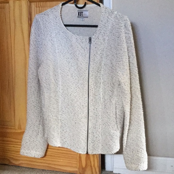Kut from the Kloth jacket/blazer